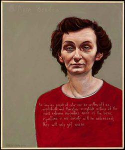 Anne Braden Fellowship